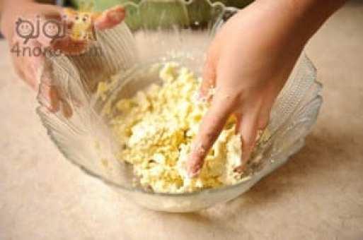 حلويات هندية من المطبخ الهندى سهلة