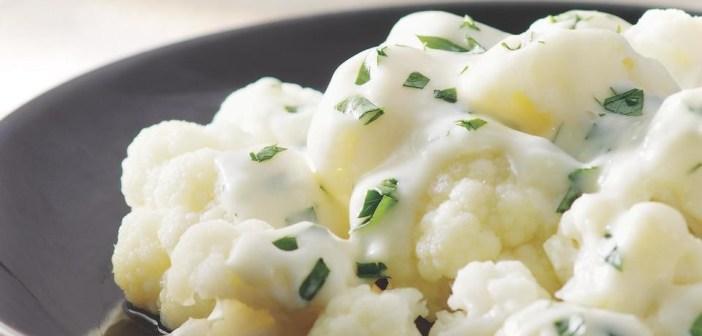 طريقة عمل قرنبيط بالجبنة للشيف نجلاء الشرشابي