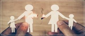 الطلاق مش نهاية