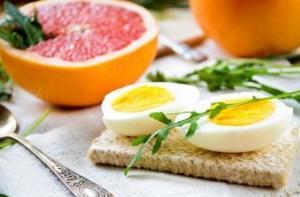 ريجيم البيض المسلوق لإنقاص الوزن 10 كيلو في أسبوعين