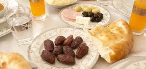ريجيم رمضان الصحي الرائع لإنقاص الوزن