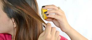طريقة إزالة الحناء من الشعر نهائيا