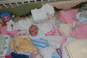 كل ما يخص تحضيرات لبس مولود الشتاء