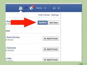 كيفية اكتشاف حسابات الفيس بوك المزيفة