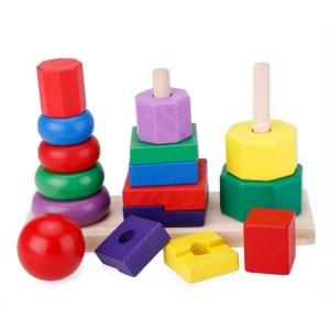 الألعاب التي يمكن لكل أم أن تلعبها مع طفلها الصغير؟
