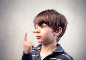 لماذا يكذب الأطفال وماذا تفعل