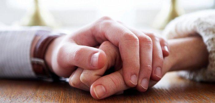 الفرق بين الزوج الراجل والزوج اللى مش راجل