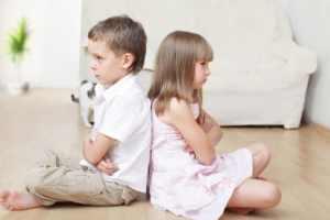 التمييز بين الأبناء خيراً أم شراً