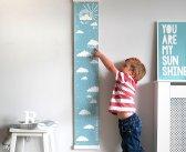 بخطوات بسيطة زيدي طول طفلك