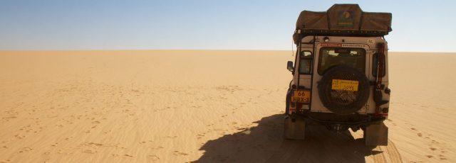 Egypt | Western Desert | 2013
