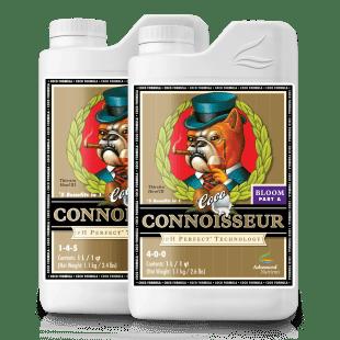 Advanced Connoisseur Bloom A/B