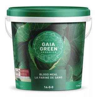 Gaia Green Blood Meal