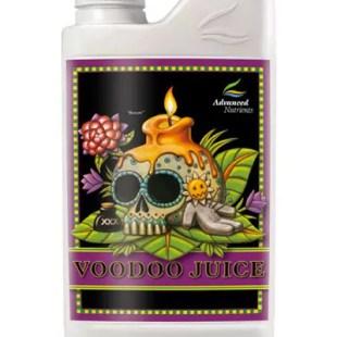 Advanced Voodoo Juice