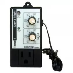 Grozone TP1 Day/Night Controller