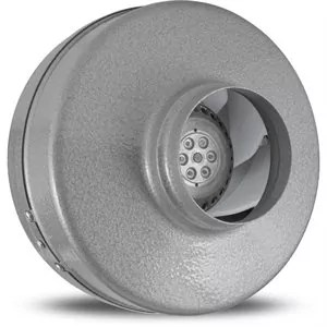 Vortex VTX-Series Inline Fan