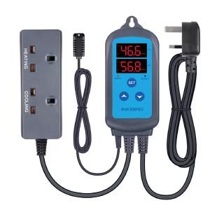 Inkbird IHC-200 Humidity Controller