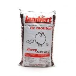 Lambert Sheep Manure