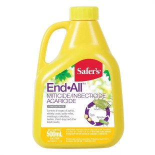 Safer's End All Concentrate