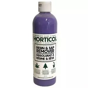 Horticol Resin and Sap Remover