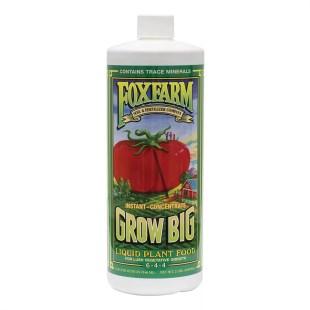 Fox Farm: Grow Big Liquid Plant Food