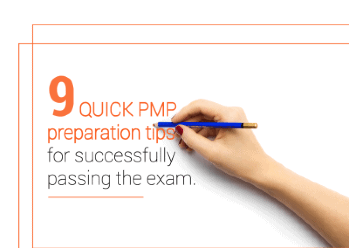 Quick PMP Preparation Tips For Successfully Passing the Exam