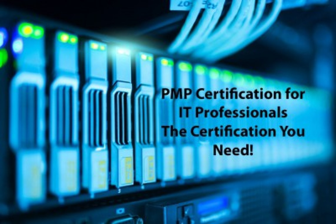 PMP for IT Professionals