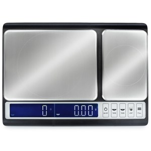 Kulinarische Feinwaage Smart Weigh