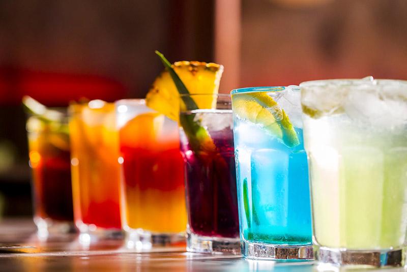 5 Einfache Alkoholfreie Cocktails Mit Wenig Zutaten 4qua De