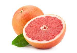 Anderthalb Grapefruits