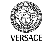 Logo von Versace