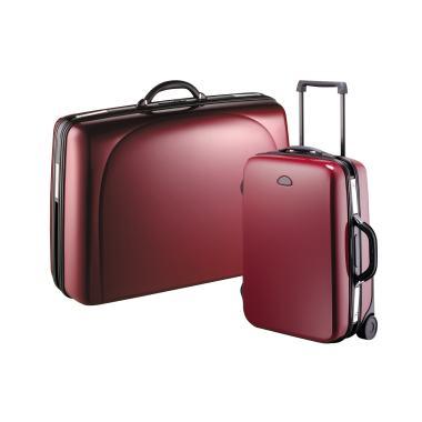 Zweiteliges Kofferset