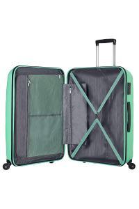 Bon Air Koffer von innen