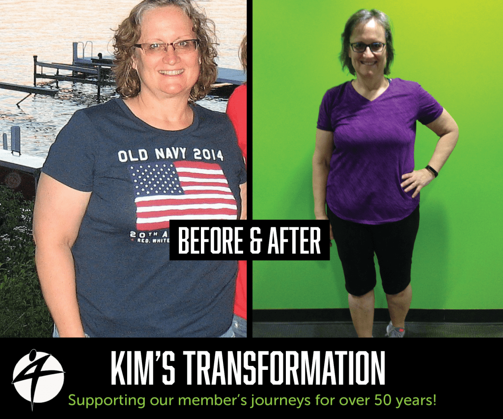Kim Throop_Before and After Feb 2017