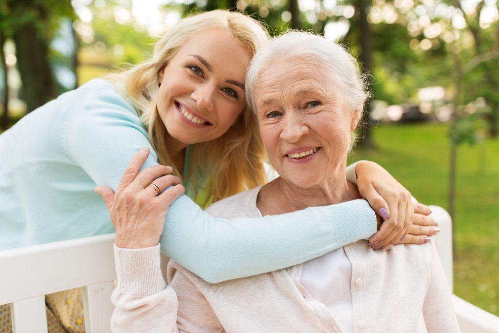 Looking For Older Senior Citizens In Austin