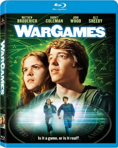 War Games Movie