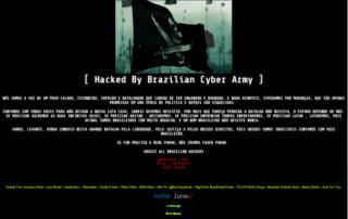 psdb hackeado
