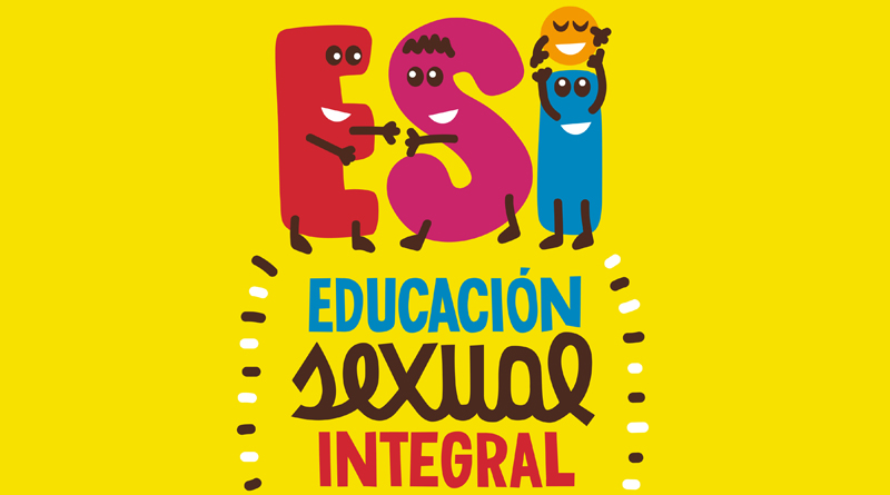 libro Educación sexual integral