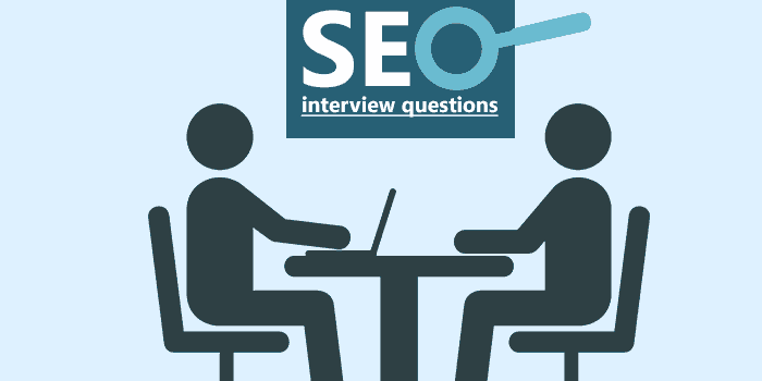 seo question and answers