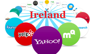 free business listings ireland