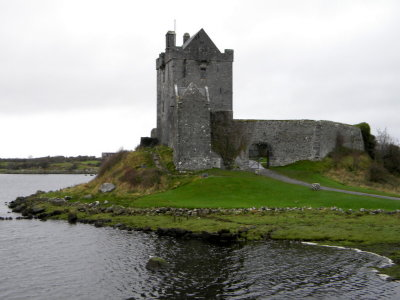Castles Aren't the Only Amazing Things To See In Ireland!