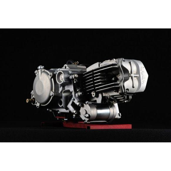 Daytona Anima V4 190cc FE elektrische start motorblok
