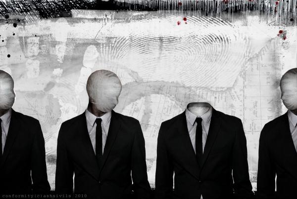 conformity-norms