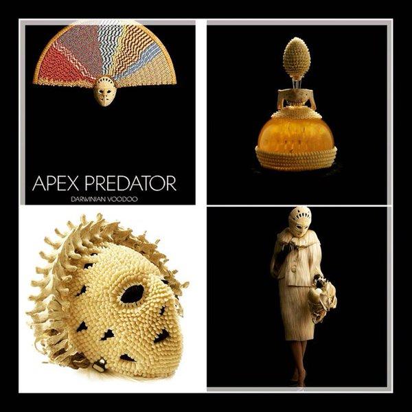 Extreme Fashion & Lifestyle Exhibition - Morbid Aesthetic