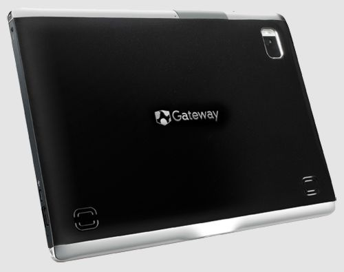 Плашетный ПК  Gateway A60