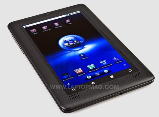 планшетный ПК Viewsonic ViewBook 730