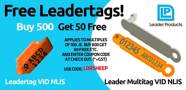 Leader - 4Tags com au