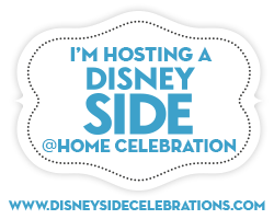 #DisneySide @ Home Celebration Reveal – 2015