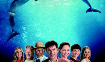Celebrate The Release Of Dolphin Tale 2 On Homeschool Day 2014 This Friday! #Giveaway