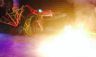 Disney On Ice Presents Princesses & Heroes at USBank Arena, Cincinnati, OH