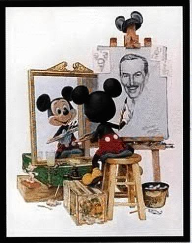 .@4TheLoveOfFam Walt Disney's Dies: December 15, 1966